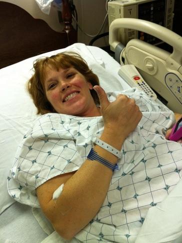 epidural alternative
